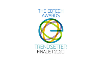 Money Experience Named Finalist In Trendsetter Category For 2020 EdTech Awards