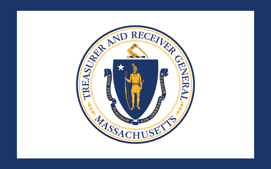 The Massachusetts State Treasurer's Office of Economic Empowerment Partners With Money Experience