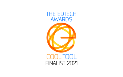 MONEY EXPERIENCE NAMED FINALIST IN COOL TOOL CATEGORY FOR 2021 EDTECH AWARDS
